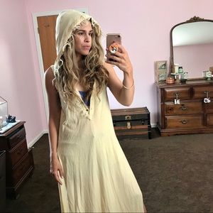 Free People Maxi Dress by We The Free